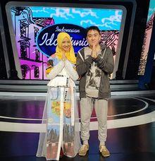 Indonesian Idol Junior 2018 by Hanny N Co Orchestra