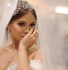Bride JUNICA by Majikkuhando By Hikaru Aquino