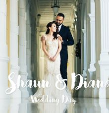 Shaun & Diana by Basetime Production