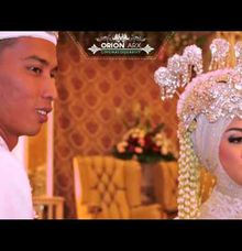 Wedding Viny & Anggy by Orion Arx