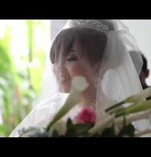 Charles + Imelda Bali Wedding Video by Imperial Photography Jakarta