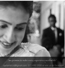 Buddhika and Samali by Weddings by Plan Your Day