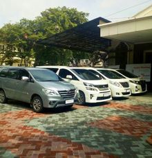 Thank you for trusting Sapphire by sapphire wedding car