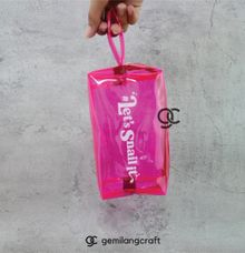Boxy Pouch Eco for Jellys by Gemilang Craft