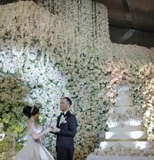 Wedding of Kevin & Cintya by Femy's