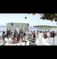 Irene & Jun Wedding by DBL Production