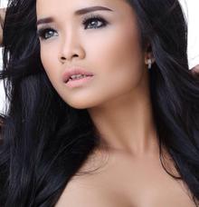 Makeup For Photoshoot by Dewi Julia Lestari