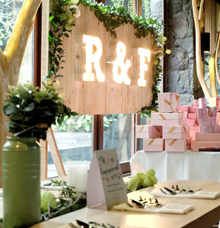 R&F Engagement by Pops Party Planner