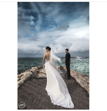 Prewedding David n Yulia by Kings Bridal & Tailor