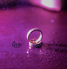 Wedding Rings by beON photography
