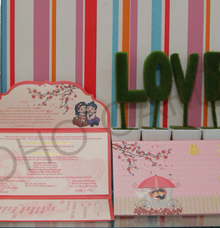 Yolly - Sissy Invitation's by Toho Cards