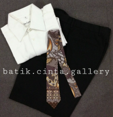 Project by Batik Cinta Gallery