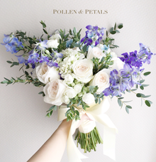 Kharis & Patricia's Wedding (January 2016) by Pollen & Petals