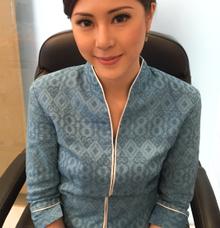 Makeup For Project Company Profile by Dewi Julia Lestari