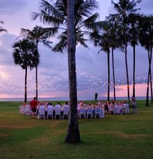 Adam &a Kasey Wedding  by Semara Beach House