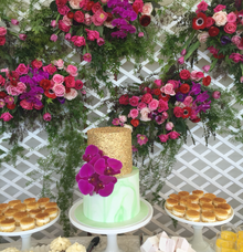 Maryroses Bridal Shower by Sydney Floral Events