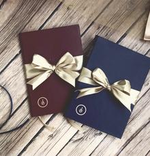 Jelita & Doni Wedding Souvenirs by Book.Idea