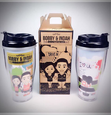 Bobby Indah by momogifts