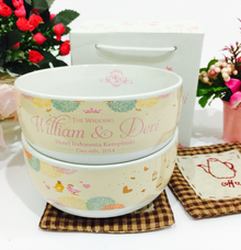 William Devi by momogifts