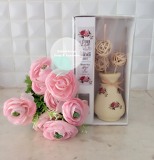 Aromatherapy  by Bubblelicious Soap & Souvenirs