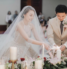 Wedding Of Robert & Carolyn by Finest Organizer