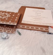 Amazing collection of Foil Stamped Wedding Invitations by 123WeddingCards