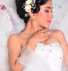 Romantic Look by ElzCaren Makeup Artist