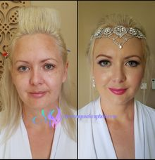 Makeup For Bride by Yenny Makeup Artist