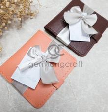 Premium b wallet for Felix & Vinca by Gemilang Craft