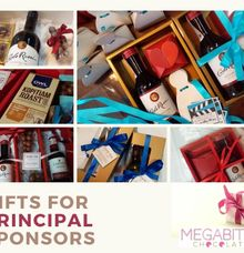 Wedding Giveaways For Godparents by Megabites Chocolate