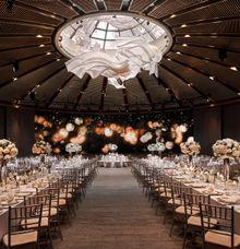 Capella Ballroom by Capella Singapore