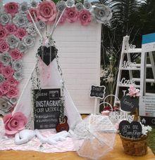 Venue Wedding Bogor by Rumah Putih Bogor