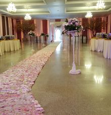 Dekorasi Tambahan  by Hotel Istana Nelayan