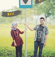Deti & Helmi by rrphotograph
