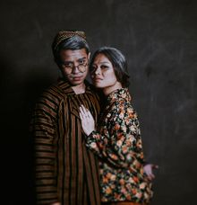 DONNY & HANUM  WEDDING by Jivo Huseri Film