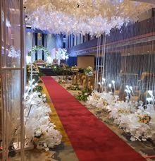 Le Polonia Hotel by HAZA WEDDING