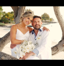 Wedding In Mauritius a Travel Destination by Whitetone Films