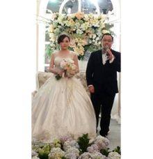 The Wedding Of  Raymond & Dora by Yumi Katsura Signature