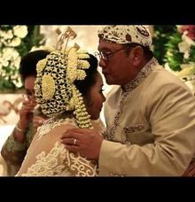 The Wedding of Bunga and Arya by ST Pictures