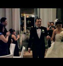 Sailor Wedding - Nico & Silvi by Magnifica Organizer