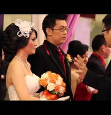 The Wedding of Henry & Ester by AS2 Wedding Organizer