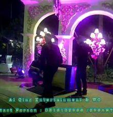video performance full MC irfan hakim by Ai qing entertainment & WO