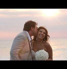 Jannie & Tony by Bali Wedding Films