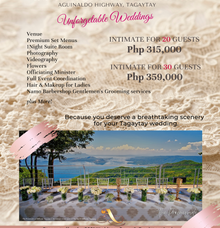 Inn at the Cliffhouse Tagaytay by ALTUZ events