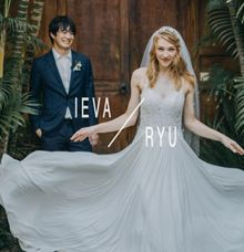 BALI WEDDING VIDEO IEVA & RYU by StayBright