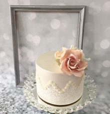 Hantaran Cake by Miss Shortcakes