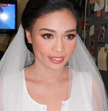 Internasional bride by Upan Duvan