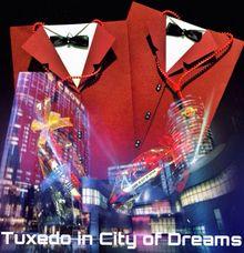 Wedding Expo Tuxedo in City of Dreams 19-23 agustus 2015 by Tuxedo Organizer