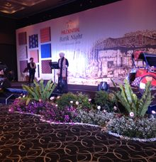 Gala Dinner Prudential Malaysia by Revis Entertainment