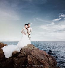 Novi & Aldo by INFINITY photography